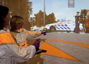 Forensic Awareness – CSI Serious Games